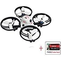 KING KONG ET125 PNP Brushless FPV RC Racing Drone (FM800 receiver compatible with Futaba)