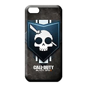 MMZ DIY PHONE CASEiphone 6 plus 5.5 inch Strong Protect High Quality Protective Cases cell phone carrying shells call of duty black ops 2 skull