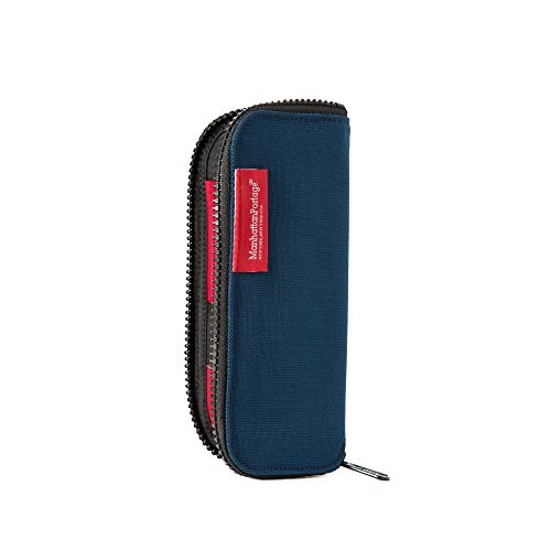 Manhattan Stationary - Manhattan Portage Clamshell Pen Case
