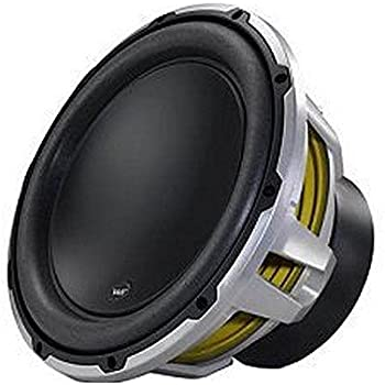 "Amazon.com: JL Audio 12"" Dual 4 Ohm W6V2 Series Subwoofer"