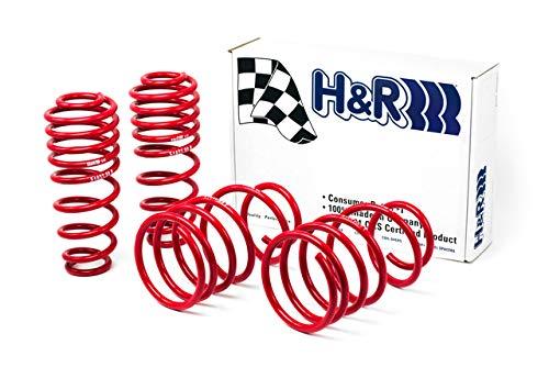 H/&R Springs 51655-88 H/&R Race Springs