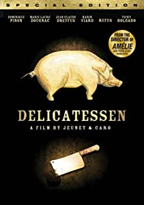 Delicatessen (Special Edition)