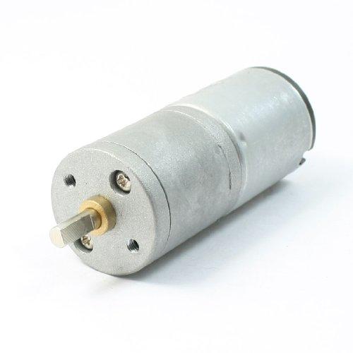 12v 10 rpm motor - 6