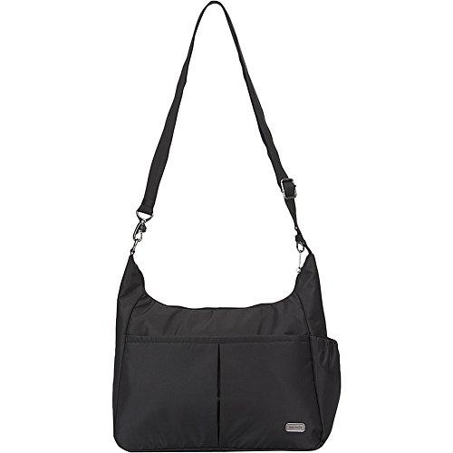 Pacsafe Daysafe Crossbody - Everyday Anti-Theft Crossbody Bag