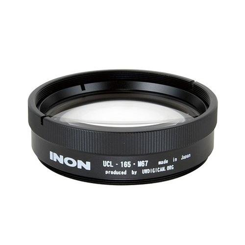 INON UCL-165M67 Close-up Lens (Best Lens For Close Up Photography)