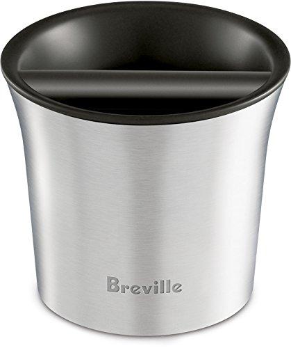 Breville BCB100 Barista-Style Coffee Knock Box (Coffee Ground Dispenser)