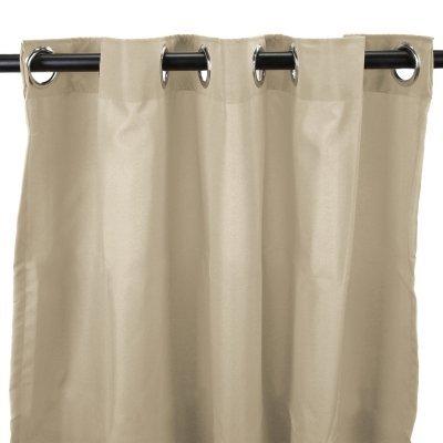 jordan outdoor curtains - 1
