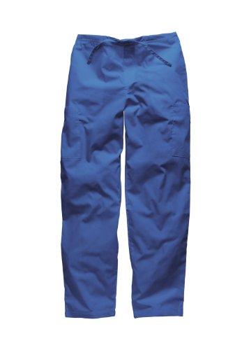 Workwear Cordon Bleu Dickies Avec Femme Roi Pour Serrage De Médecine Pantalon Homme Et HWWqBdwA4