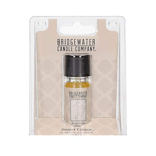 Bridgewater Candle Home Fragrance Oil - Sweet Grace