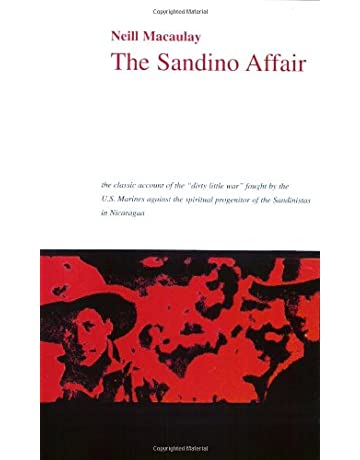 The Sandino Affair
