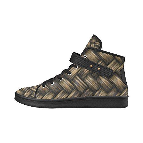 Chaussures Crâne Tissu Pour Mode Dinterestprint De rRwzP8qEr