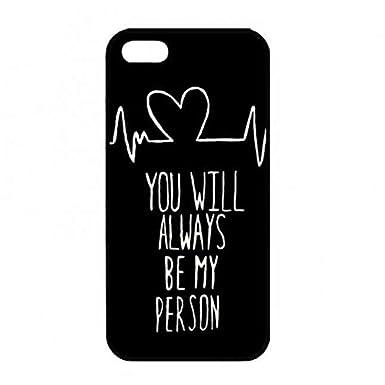cover grey's anatomy iphone 5s