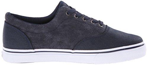 Lugz Heren Vet Mm Fashion Sneaker Marine / Wit