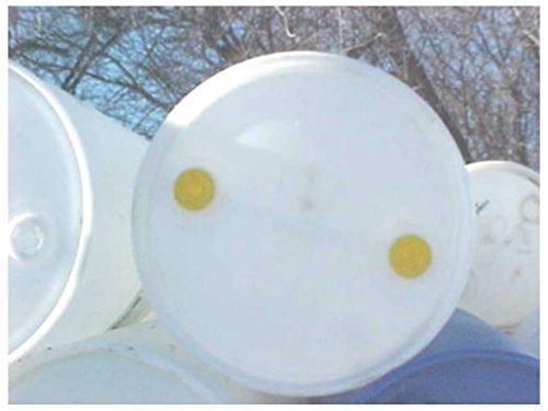 Tambor de 55 galones plástico combustible riego lluvia ...