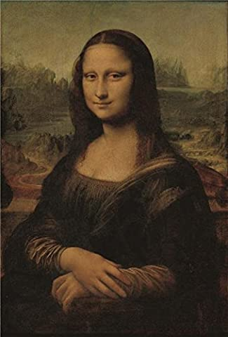 The Perfect Effect Canvas Of Oil Painting 'Leonardo Da Vinci,Mona Lisa,1503-1507' ,size: 8x12 Inch / 20x30 Cm ,this Cheap But High Quality Art Decorative Art Decorative Prints On Canvas Is Fit For Garage Decoration And Home Artwork And Gifts