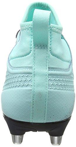 Legend Botas Aqua de para 17 Ace 3 SG Azul Footwear White Energy Ink fútbol Hombre Adidas PA6qS1nx
