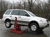 Champ Hydraulic Side/End Lift - 4501
