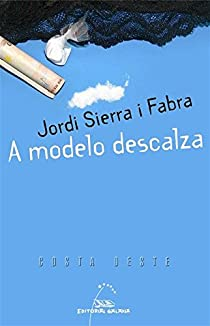A modelo descalza par Sierra i Fabra
