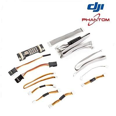 DJI Phantom 2 Vision+/Vision Plus Part 8 P2V+for DJI RC Quadcopter US Delivery Authorized Dealer