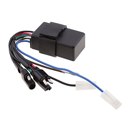 cycle CDI Ignition Coil For Polaris Sportsman 500 1996-2001 ()