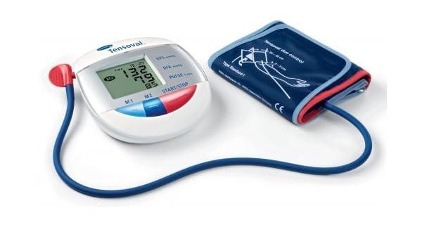 Hartmann - 900211 - Tensiómetro tensoval Duo Control Pants Large - Pack 1: Amazon.es: Salud y cuidado personal
