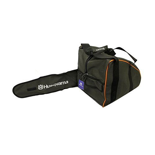 Husqvarna Chainsaw Bag Small Chainsaw (Husqvarna Chainsaw Carrying Case)