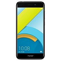 "HONOR 6C PRO SMARTPHONE LIBRE EMUI 5.1 (Pantalla de 5,2"" HD, 4G, cámara trasera 13MPx y frontal 8MPx, 3GB de RAM, 32 GB de ROM, Procesador Octa Core, bateria 3000 mAh, sensor de huellas, ANDROID)"