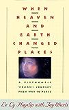 When Heaven & Earth Change Places