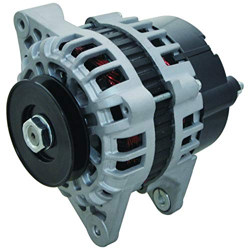 (New Alternator For Bobcat With Kubota, Deutz Diesel Engines 6675292 6678205 6681857 6690593 7008772 TA000A48401 TA000A48402)