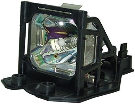 Lutema 60 257642-L01 Geha 60 257642 60-257642 Replacement LCD/DLP Projector Lamp Economy [並行輸入品]