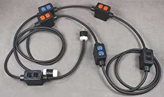 product image for 60 ft. 10/5 12-Outlet Power Stringer SOOW