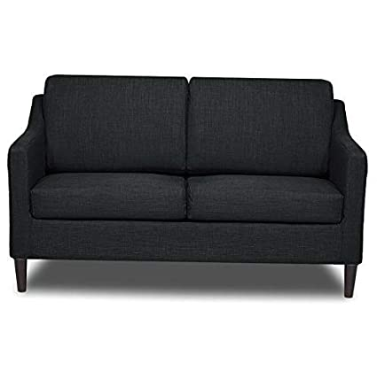 Amazon.com: Hebel Sofa 2 Go Decker Loveseat | Model SF - 121 ...