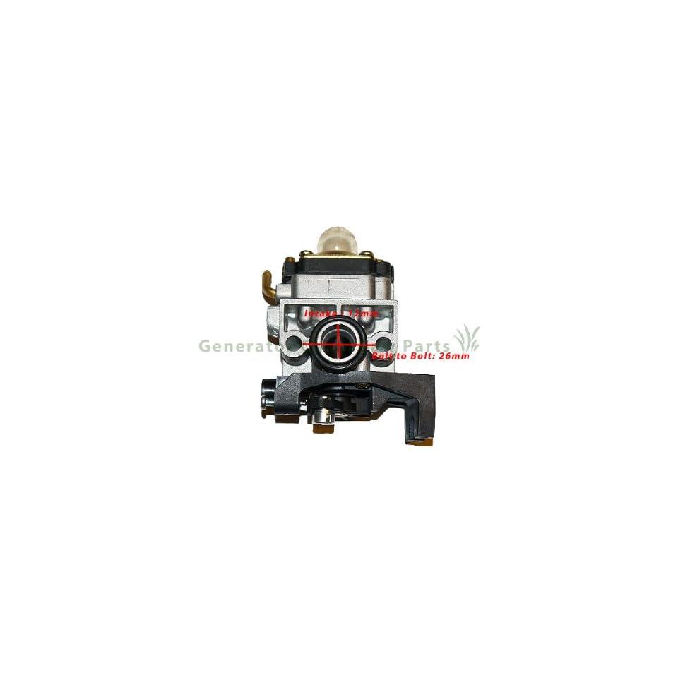 Gas Honda Gx25 Gx 25 Engine Motor Generator Lawn Mower Carburetor Carb