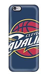 New Shockproof Protection Case Cover For Iphone 6 Plus/ Cleveland Cavaliers Nba Basketball (1) Case Cover