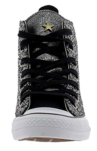 Limited Glitter Converse 162898c Edition Chaussures Gris OqCxg8w