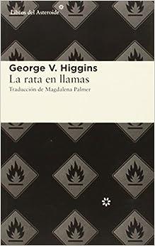 Book La Rata En Llamas