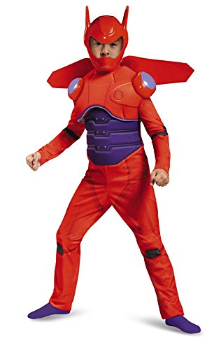 kids costumes robot - 7