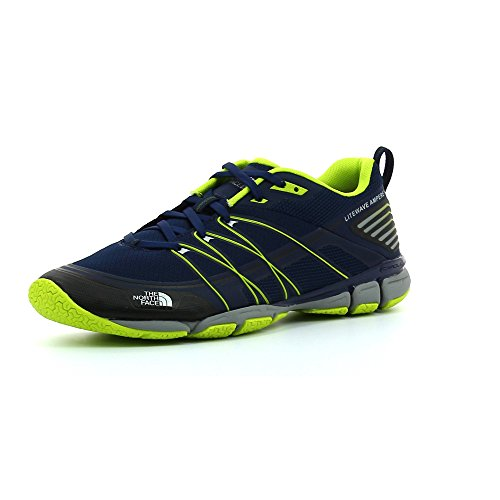 Blu Litewave M für Hofschuhe Lntrngn Cosmcbl Herren Indoor Ampere North The Face Multisport vqEtZnw