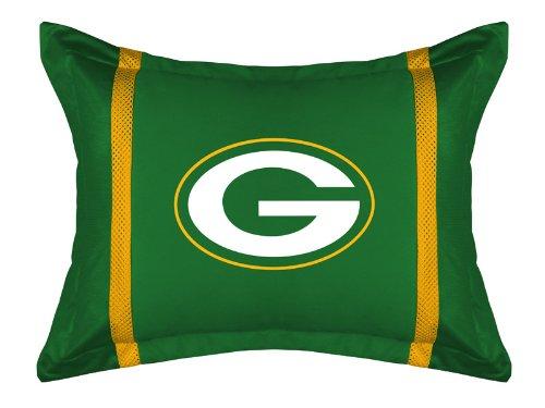 NFL Green Bay Packers MVP Sham - Nfl Mvp Pillow