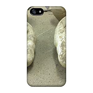 Premium [VGI27565jaTF]pieces Of Medieval Sculpture (man Body) For Ipod Touch 4 Phone Case Cover - Eco-friendly Packaging
