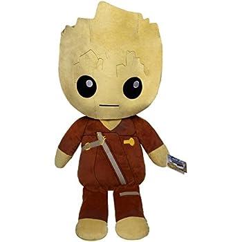 Amazon Com Funko Plush 22 Quot Baby Groot Marvel Guardians Of