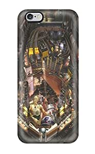 Hot Snap-on Star Wars Pinball Heroes Within Hard Cover Case/ Protective Case for iphone 4 4s