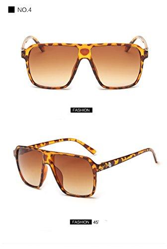 Fotocromáticos Femeninas 8 Gafas 4 Sol Limotai De Hombres Y De Hombre Hombres Masculinas Sollos Sol De Gafas Sol De Gafas Sobredimensionado Espejo Gafas Para Bgwwxqz74