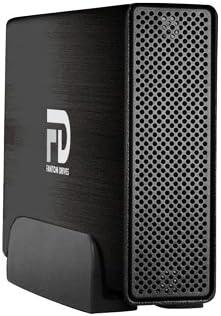 MicroNet GF2000QU3 2TB GFORCE QUAD USB 3.0//2.0 ESATA FIREWIRE 800//400