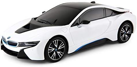 BMW I8 ESC.1:18 Modelos aleatorios