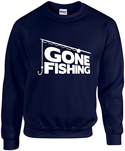 Fishing Kids Sweatshirt - 9