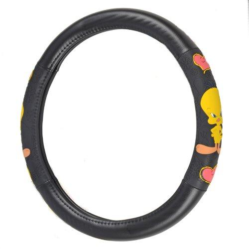 BDK WBSW 1101 Black Tweety Steering product image