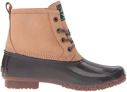 G Danielle F8ye6aCAWF Tan Chocolate Bass Rain Women's Boot H 4SOxqd