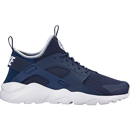 nike huarache run ultra blu