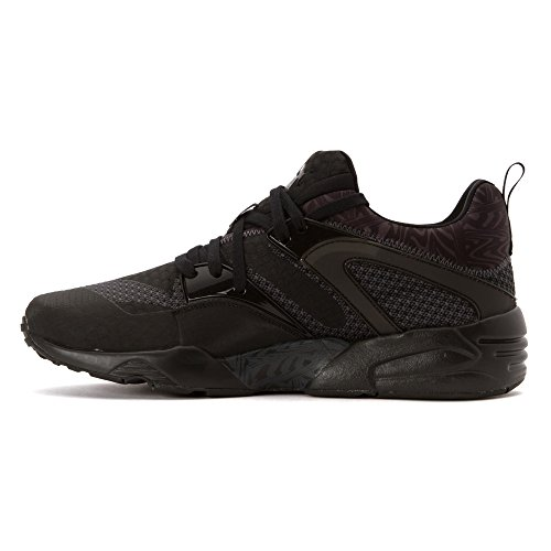 Blaze of Woven Black PUMA Glory FaUwxqS